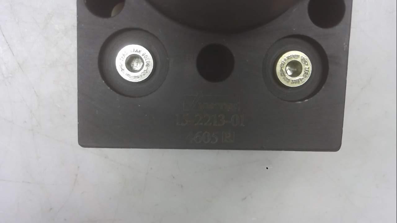 VEKTEK 15-2213-01 Bottom Flange Swing CLAMP 2600LBS