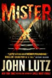 Front cover for the book Mister X by John Lutz