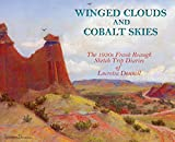 Winged Clouds and Cobalt Skies, The 1930s Frank