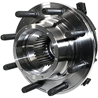 Discount DuraGo 29515081 Front Hub Assembly