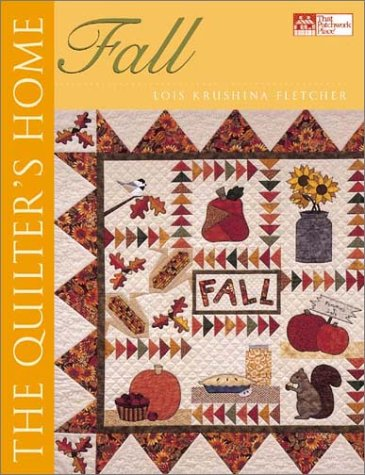 Download The Quilter's Home: Fall pdf