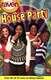 House Party (That's So Raven (Numbered Prebound))