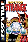 Essential Doctor Strange Volume 1 TPB by Stan Lee (March 11,2002)