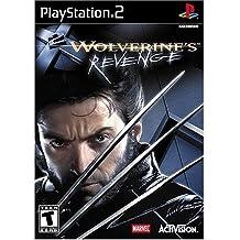X2 Wolverine's Revenge - PlayStation 2