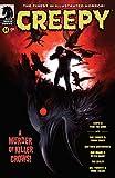 img - for Creepy Comics #14 book / textbook / text book