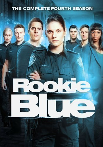 Rookie Blue: Season 4 by Entertainment One by Various