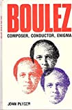 Boulez 9780028718101