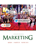 Marketing, 12E, With Access Code For Connect Plus