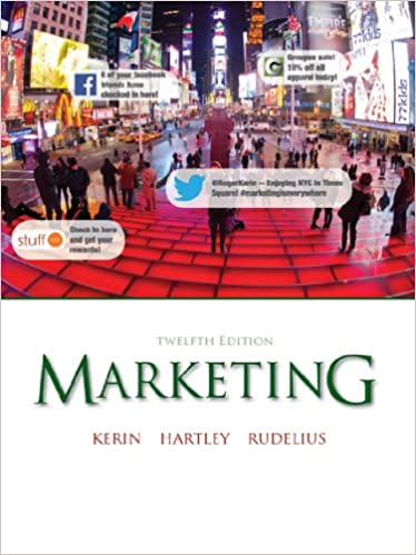 Amazon marketing 12e with access code for connect plus ebook marketing 12e with access code for connect plus 12th edition kindle edition fandeluxe Images