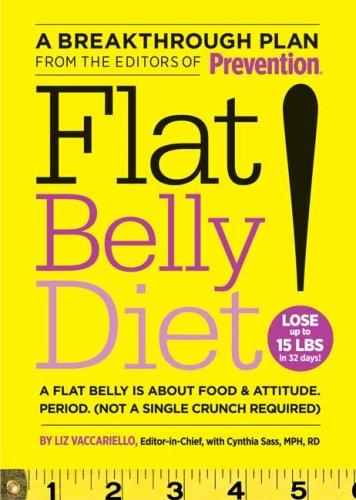 Read Online Flat Belly Diet ebook