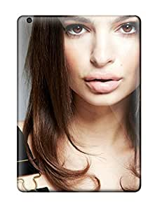Emily Ratajkowski Case Compatible With Ipad Air/ Hot Protection Case