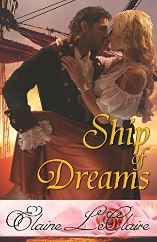 Ship Dreams Digital Romance Fiction ebook product image