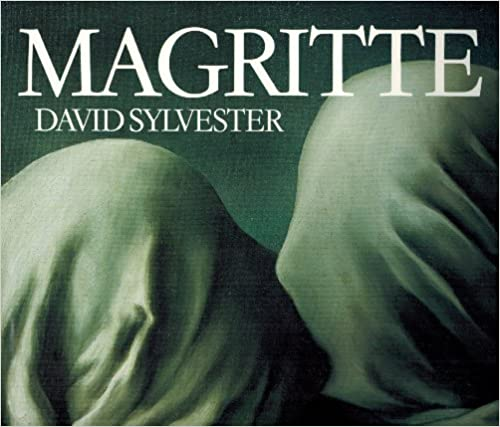Book René Magritte. A Comprehensive Illustrated Monograph