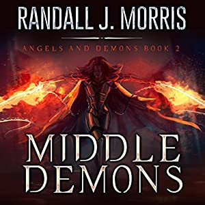 Middle Demons Audiobook
