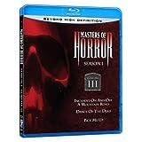 Masters of Horror: Vol. 3 Season 1