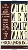 What Men Really Want (Signet)