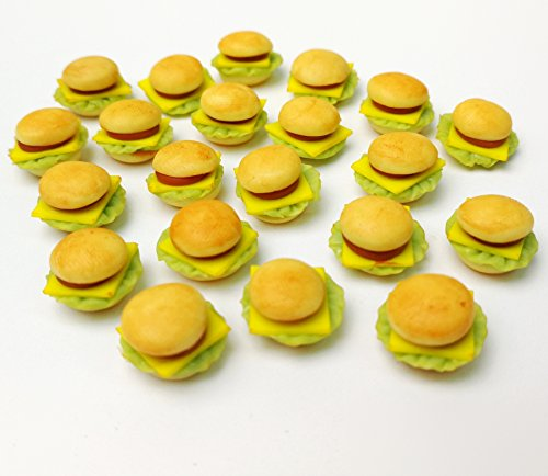 The 8 best dollhouse food 1 12 scale