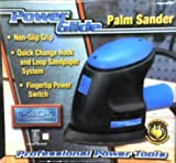 Power Glide Palm Sander