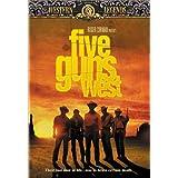 5 Guns West