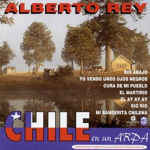Alberto Rey - Chile En Un Arpa - Amazon.com Music