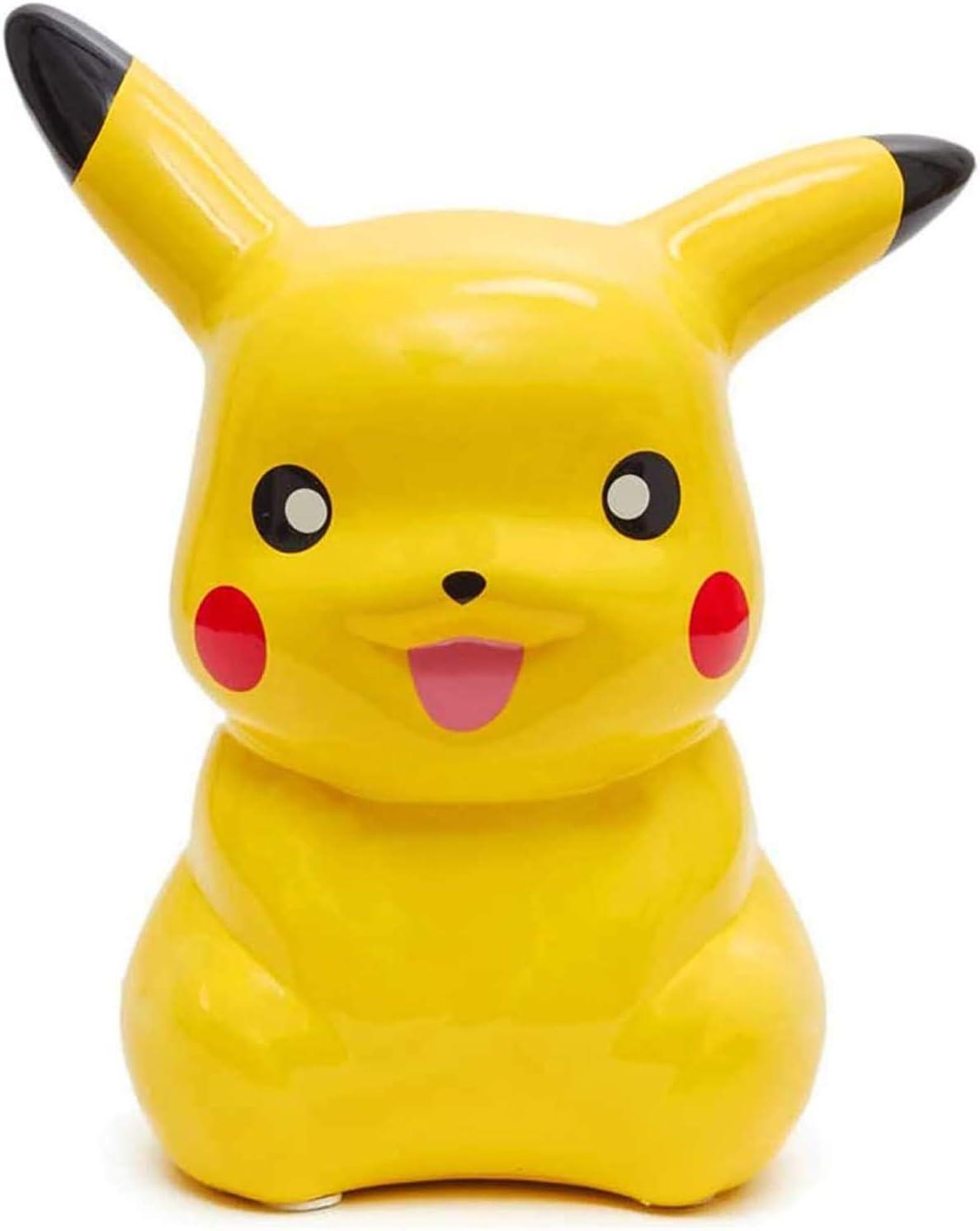 Fab Star Kid's Pikachu Bank