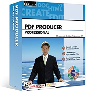 PDF Producer Professional