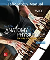 Laboratory Manual for Saladin's Anatomy & Physiology