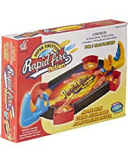 Di Hong 25788 Rapid Fire Action Game for Kids - Multi Color