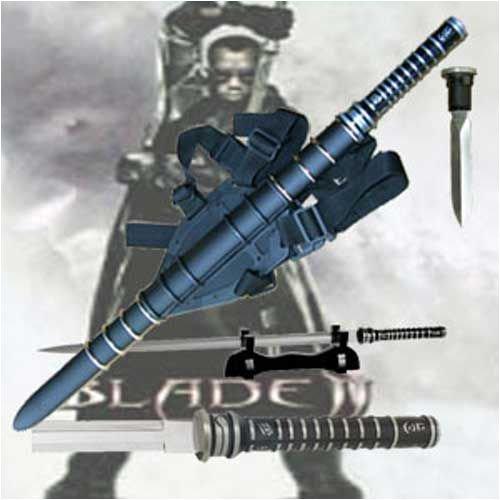 Blade Sword of the Daywalker (Blade Sword)