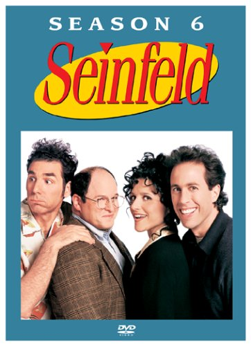 Amazon.com: Seinfeld: Season 6: Andy Ackerman: Movies & TV