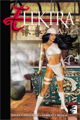 Read Online Elektra Volume 2: Everything Old Is New Again TPB (Elektra (Graphic Novels)) ebook