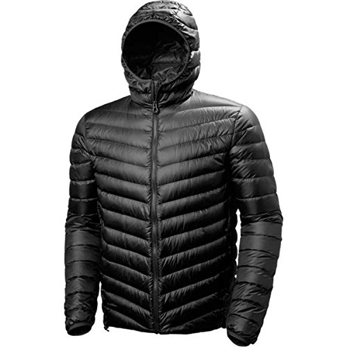 [ヘリーハンセン] メンズ ジャケット&ブルゾン Verglas Hooded Insulator Down Jacket [並行輸入品] B07DJ1WP54 XXL