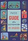 Petit guide des expressions en anglais par Cannella