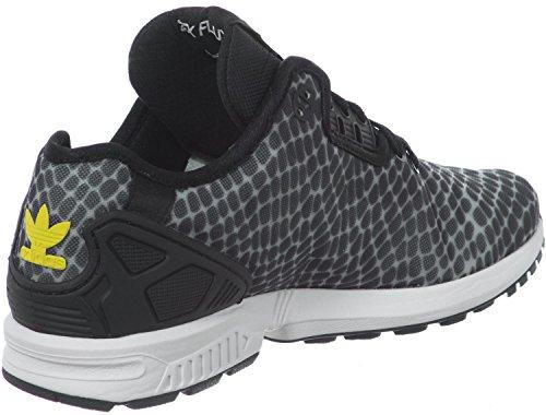Zx Sportive Flux Decon cblack Scarpe Mehrfarbig Uomo clonix cogold Adidas 4wRdqI4