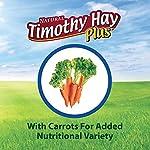 Kaytee Timothy Hay for Rabbits & Small Animals, Assorted Flavors, 24 oz Bag 11