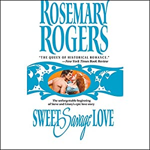Sweet Savage Love Audiobook