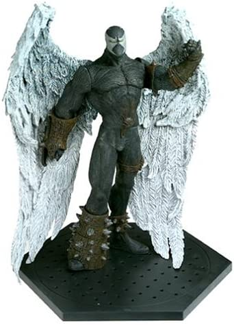 """B00065IN4Y Spawn: Wings of Redemption Spawn 12"""" Action Figure 5102SP3097L."""