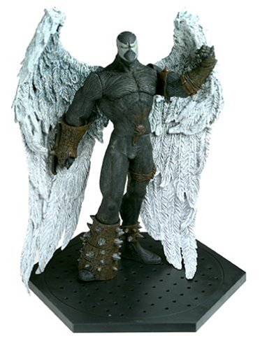 "Spawn: Wings of Redemption Spawn 12"" Action Figure"