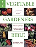 img - for The Vegetable Gardener's Bible book / textbook / text book