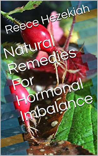 Natural Remedies For Hormonal Imbalance