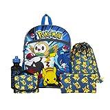 Pokemon Blue and Yellow 16