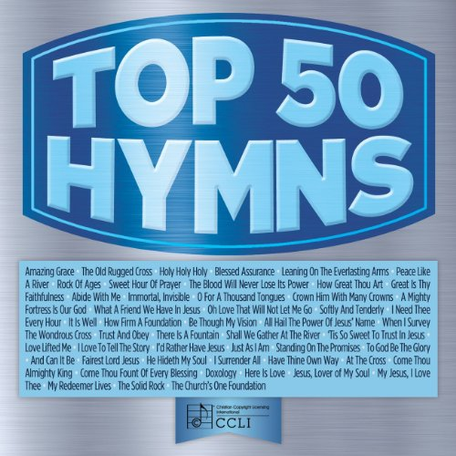 Stream or buy for $11.49 · Top 50 Hymns
