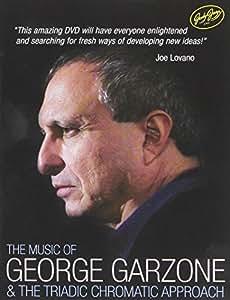 Music of George Garzone & the Triadic Chromatic Ap [Import]