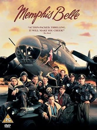 memphis belle 1990 full movie
