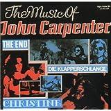 Carpenter, John / Best of John Carpenter
