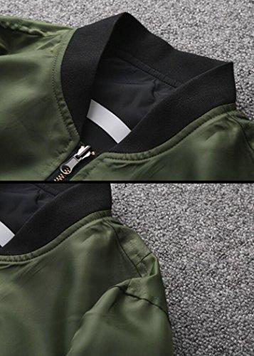 Men's Jacket Army 4XL