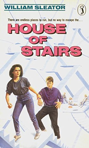 House of Stairs: Englische Lektüre für das 5. Lernjahr