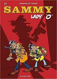 Sammy, tome 37 : Lady 'O.' par Jean Pol