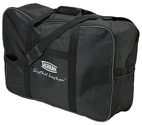 - Tachikara TV6 Nylon Volleyball Carry Bag (Black)