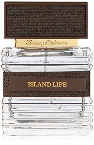 Luxury Island - Tommy Bahama Island Life for Him Cologne, 1.7 Fl Oz